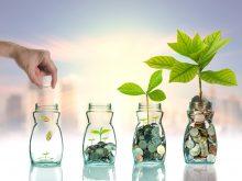 Investera i fonder
